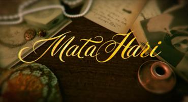 MATA HARI Main Title Sequence