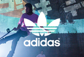 adidas UNITE ALL CITIES