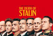 DEATH OF STALIN media compaign