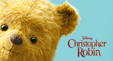 CHRISTOPHER ROBIN The Movie